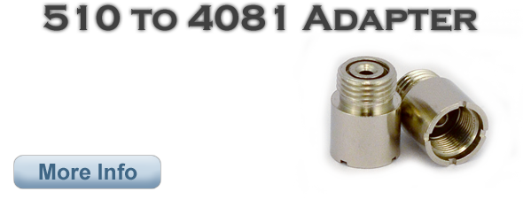 510 to 4081 Adapter