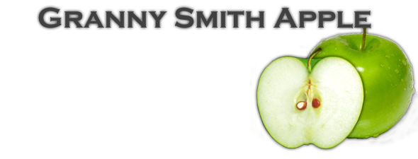 Easy Vapors - Granny Smith Apple
