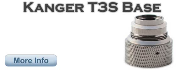 Kanger T3S Base [Each]