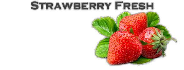 Strawberry Fresh